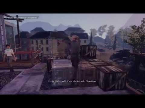 Adam's Venture: Origins [Walkthrough] Part 2 [Luz, France]