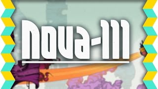 Nova-111 Review - Turn-based in real time adventure! [Indie Bytes]