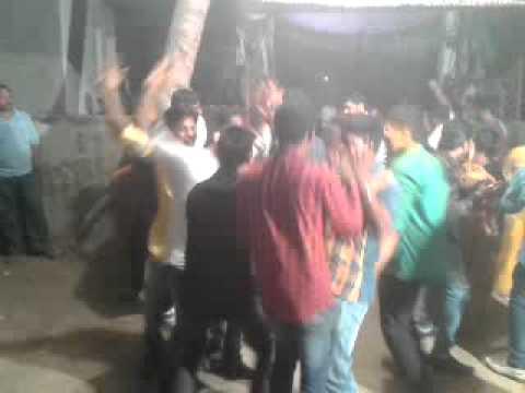 Halad lagli enjoy the party
