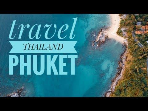 TRAVEL THAILAND | PHUKET 4K