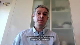 RAVCOV | 3 DOMANDE A EMANUELE OLIVETTI
