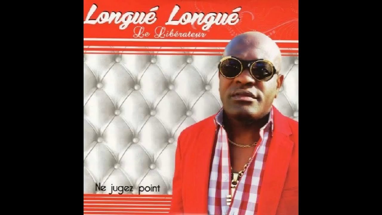 Longue Longue Remix song for Southern Cameroons struggle