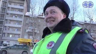 Гибдд города Тюмени #Тюмень #Гибдд #Мвд #полиция #дпс #идпс #инспектор