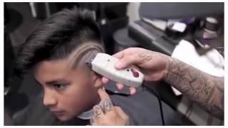 Corte de pelo para niño 2017