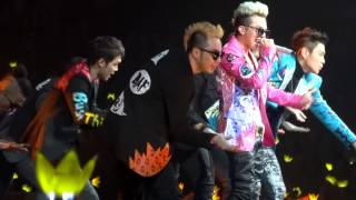 121102 - GD & TOP - High High @ ALIVE TOUR Honda Center