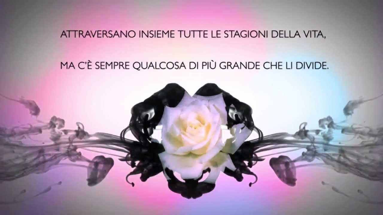 Favorito Buongiorno amore - Elisa Amoruso - il booktrailer - YouTube QH12
