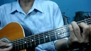Fox 2 guitar