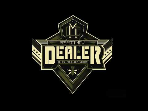 Mc Dealer - Sacu Sacu