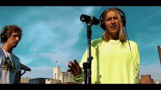 Go Go Berlin - Love Me (ROOFTOP SESSION)