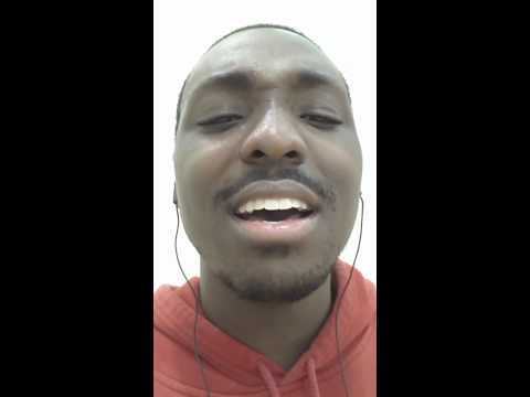 Can you handle it? - Usher (Acapella Cover)