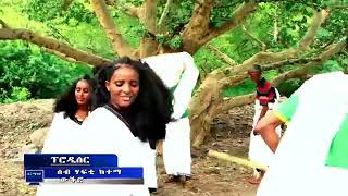 Mengasha Redae   Geday Mama   New Ethiopian Music Official Music Video