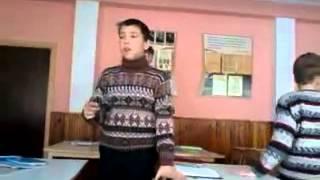 Учительница на 5 минут вышла к директору