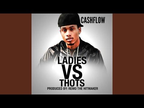 Ladies vs Thots