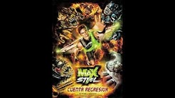 Max Steel  Cuenta Regresiva Soundtrack (OST)