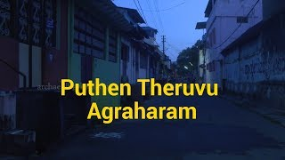 Puthen Theruvu Agraharam