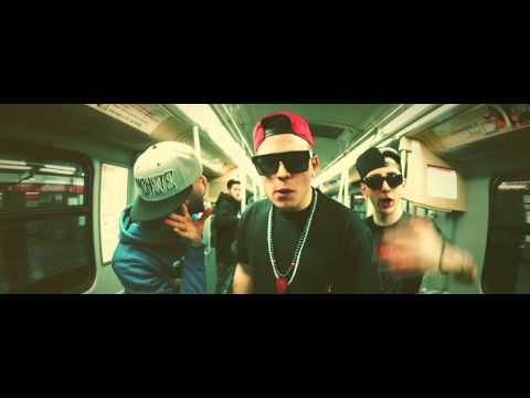"""RISE BEATBOX feat ENIGMA & MADMAN """"Senti come suona"""" OFFICIAL VIDEO (HD)"""