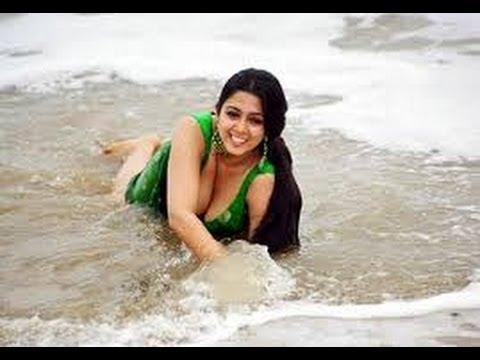 Charmi Sexy In Hot Wet