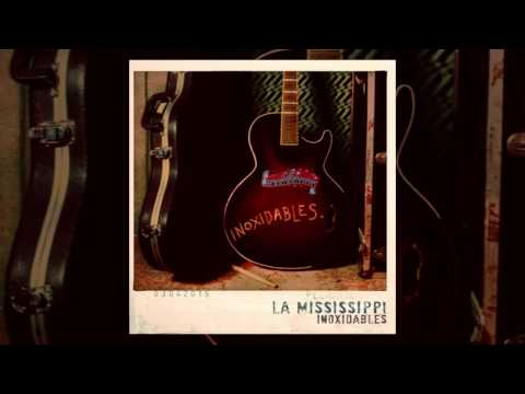 La Mississippi - 01 Post Crucifixión (Inoxidables)
