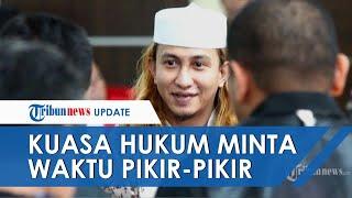 Divonis 3 Bulan atas Kasus Penganiayaan Sopir Taksol, Bahar Bin Smith Terima Apa pun Putusannya