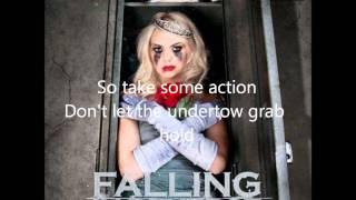 Sink Or Swim Lyrics Falling In Reverse