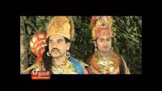 Mahabharat Part - 2 - Sanjo Baghel - Hindi Aalha Song Compilation - Mahabharat Gatha