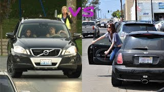 Robert pattinson cars vs Kristen stewart cars (2018)
