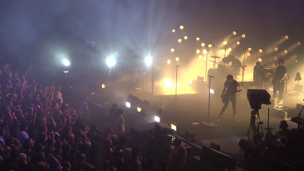 Nine Inch Nails - \