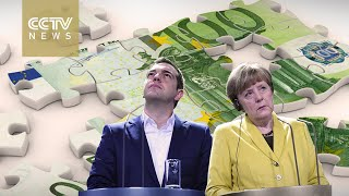 Greece and Germany still at odds