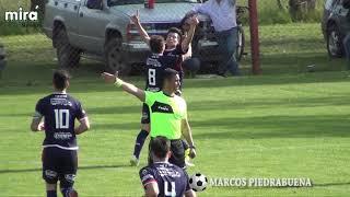 Tiro Federal vs Automoto de Tornquist - Resumen (1-2) - Fecha 10 torneo Clausura LRF