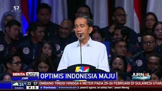 Janji Jokowi Salurkan Dana Desa Hingga Rp 400 M