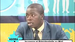 Agora J - Jeunesse et Présidentielle au Mali (15 juin 2013)
