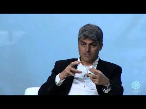 GLOBE 2016 - Finance Innovation For Scalable, Global Technology Deployment