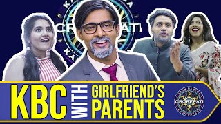 Meeting with Girlfriend's Parents | Aashqeen