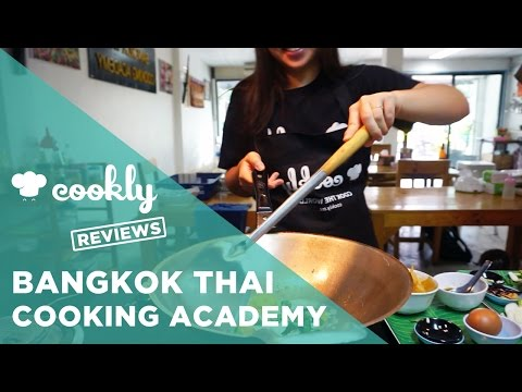 Bangkok Thai Cooking Academy Review by Cookly