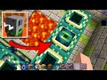 How to Find END PORTAL With ENDER EYES in Craftsman: Building Craft  REAL PORTAL 100%