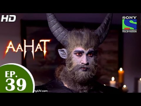 Aahat - 啶嗋す啶� - Episode 39 - 11th May 2015
