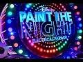 Disneyland 2016 Paint the Night Parade