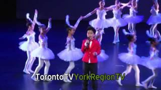 Rolia CNY Show, Ballet, 20160123