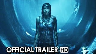 EXTRATERRESTRIAL Full Official Trailer (2014)