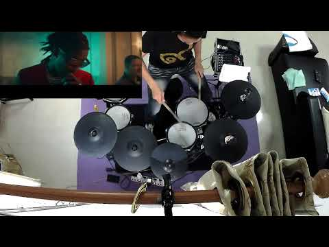 Camila Cabello - Havana ft. Young Thug(Electric Drum cover by Neung)