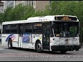 THE 40 FOOT NABI BUSES OF NEW JERSEY TRANSIT mp3