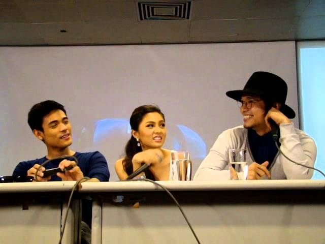 BHKCNCM BlogCon: The Cast Talks About Being Friendzoned Travel Video