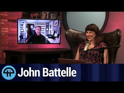 John Battelle: Wired and the Birth of Banner Ads