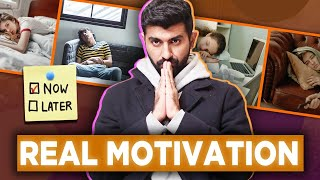 Mensutra: Watch this if you Don't feel like Working Hard | Best Hindi Motivational Video