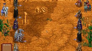 #20 Campaign Heroes of Might and Magic II The Price of Loyalty