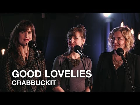 k-os - Crabbuckit (Good Lovelies cover)