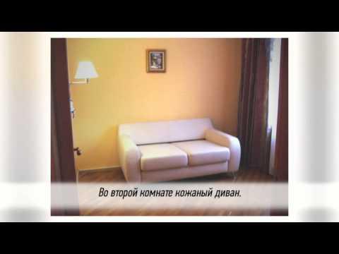 Сдается в аренду трехкомнатная квартира м. Ясенево (ID 1094). Арендная плата 42 000  руб.
