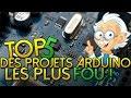 Tope là #1 - Les projets Arduino les pl