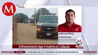 Deja 4 muertos balacera en salón de fiestas en Culiacán