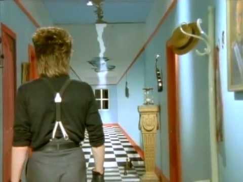 Nik Kershaw - The Riddle (HQ)